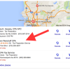 Reviews in a search for San Diego CPA